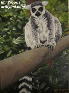 Lemur ARTbyIMI