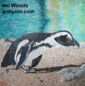 Penguin ARTbyIMI