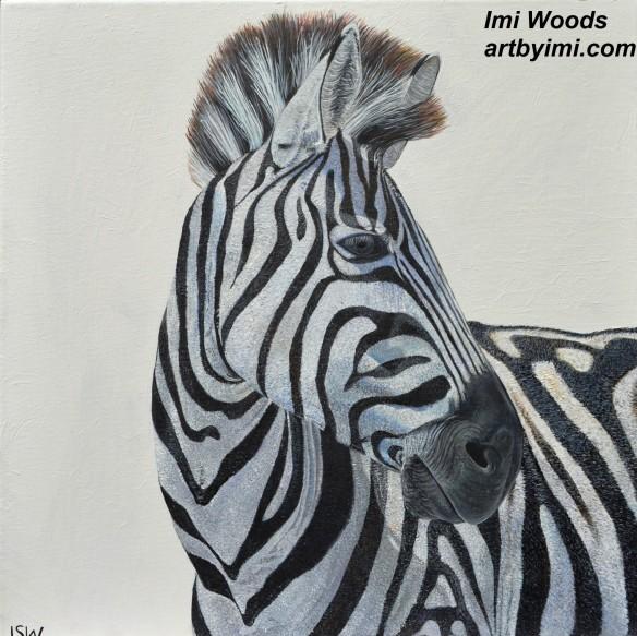Zeb - Imi Woods